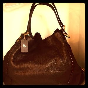 Gorgeous Coach hobo bag
